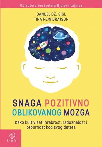 Snaga pozitivno oblikovana mozga