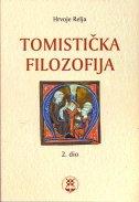 Tomistička filozofija - 2. dio