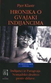 Hronika o Gvajaki indijancima