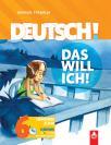 Nemački jezik 6, udžbenik + CD