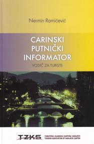 Carinski putnički informator - vodič za turiste