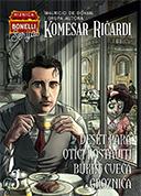 Komesar Ričardi 3