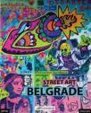Street art Belgrade (engleski jezik)