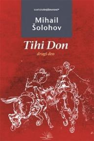 Tihi don - II deo