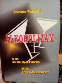 ALKOHOLIZAM - Iz prakse za praksu
