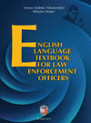 English language textbook for law enforcement officers