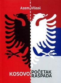 Kosovo, početak raspada