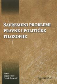 Savremeni problemi pravne i političke filozofije