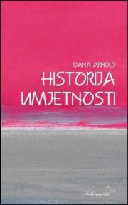 Historija umjetnosti