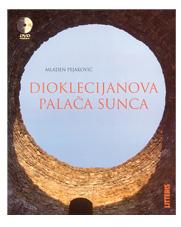 Dioklecijanova palača sunca (+DVD)