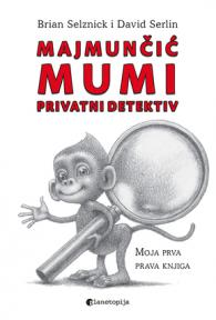 Majmunčić Mumi - Privatni detektiv