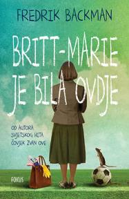 Britt-Marie je bila ovdje