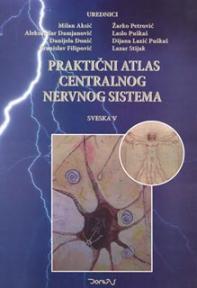 Praktični atlas centralnog nervnog sistema - Sveska 5