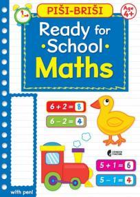 Ready for School : Maths