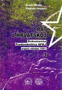 Rat u Hrvatskoj