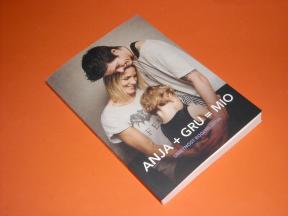 Anja + Gru = Mio: umetnost roditeljstva
