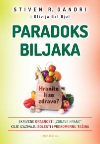 Paradoks biljaka - Hranite li se zdravo?