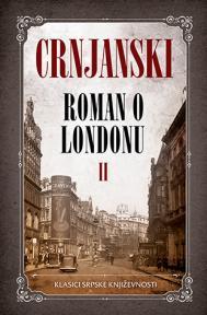 Roman o Londonu II