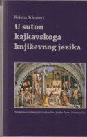U suton kajkavskoga književnog jezika