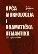Opća morfologija i gramatička semantika