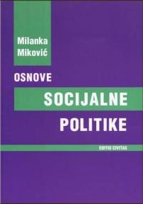 Osnove socijalne politike
