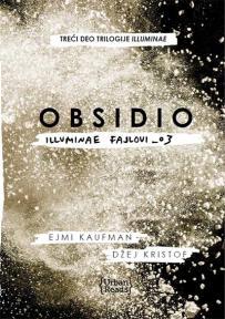 Obsidio : Illuminae fajlovi 03