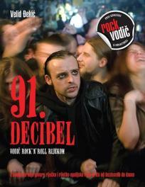 91. Decibel