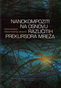 Nanokompoziti na osnovu različitih prekursora mreža
