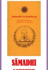 Samādhi u Buddhismu