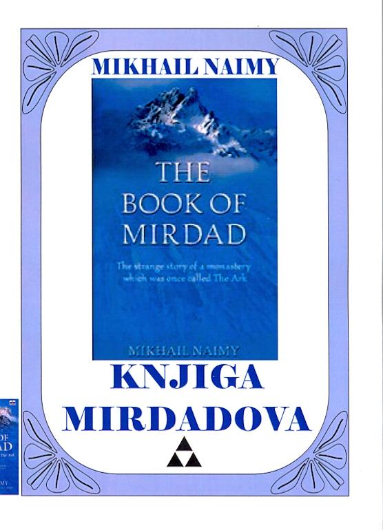 Knjiga Mirdadova