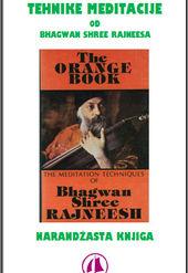 Tehnike meditacije od Bhagwan Shree Rajneesha