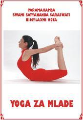 Yoga za mlade