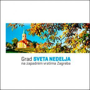 Sveta Nedelja - grad na zapadnim vratima Zagreba