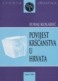 Povijest kršćanstva u Hrvata