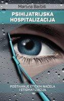 Psihijatrijska hospitalizacija