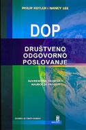 DOP - Društveno odgovorno poslovanje