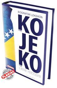 Ko je ko u BiH 2018 - 2022. - Biografski leksikon, drugo izmijenjeno i dopunjeno izdanje