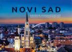 Novi Sad - vodič (nemački jezik)
