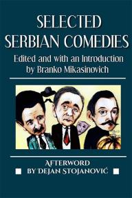 Selected Serbian Comedies