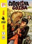 Zlatna serija 9 - Dilan Dog : Čudovišna gozba (korica B)
