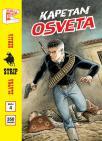 Zlatna serija 4 - Mister No : Kapetan Osveta (korica B)