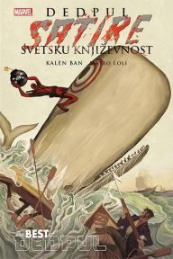 Dedpul satire svetsku književnost