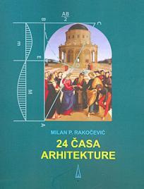 24 časa arhitekture
