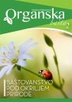 Organska bašta 2 : Baštovanstvo pod okriljem prirode