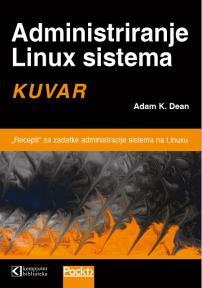 Administriranje Linux sistema : Kuvar