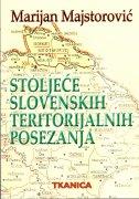 Stoljeće slovenskih teritorijalnih posezanja