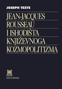 Jean-Jacques Rousseau i ishodišta književnoga kozmopolitizma