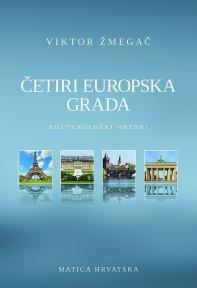 Četiri europska grada : Kulturološki obzori