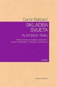 Skladba svijeta : Platonov 'Timej