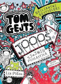 JOŠ sjajnih poslastica (...ili ne baš) – Tom Gejts